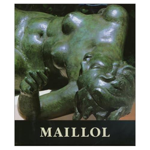 Aristide Maillol. : Exposition au Palais des Congrès de Perpignan du 10 juin au 10 septembre 2000