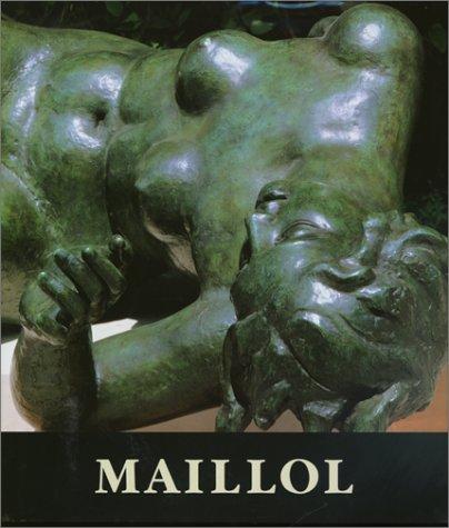 Aristide Maillol. : Exposition au Palais des Congrs de Perpignan du 10 juin au 10 septembre 2000