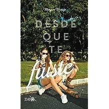 Desde que te fuiste (Spanish Edition) by Morgan Matson (2015-12-04)