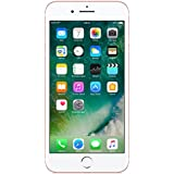 Apple iPhone 7 plus Smartphone (14 cm (5,5 Zoll), 128GB interner Speicher, iOS 10) rose-gold