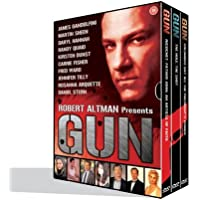 Gun - the Complete Series