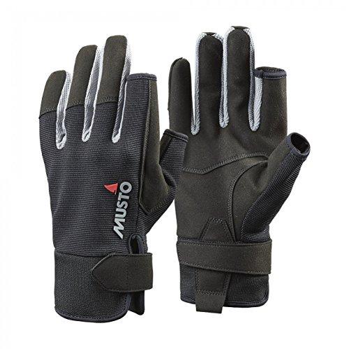 Musto Segelhandschuhe Performance Gloves Finger frei Bootsport
