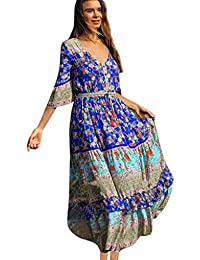 cd2df1dc378 Amazon.fr   Depuis 1 semaine - Robes   Femme   Vêtements