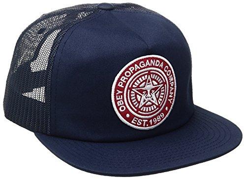 Acquista cappelli obey invernali costo - OFF49% sconti 8530e78ba380