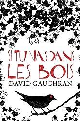 Si tu vas dans les bois (French Edition)