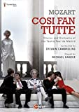 Cosi fan tutte / Hannes Rossacher (TV director) | Mozart, Wolfgang Amadeus (1756-1791) (Compositeur)