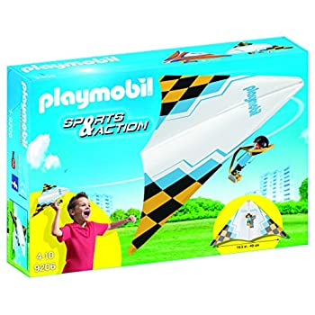Playmobil Aire Libre ala...