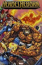 Heroes Reborn Omnibus (Marvel Comics)