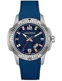 Nautica NAI13515G - Reloj para hombres