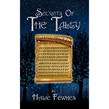Secrets of The Tally (English Edition)