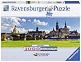 Ravensburger 19619 - Dresden Canaletto Blick - Panorama