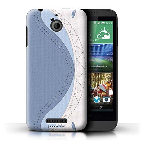 Kobalt® Imprimé Etui / Coque pour HTC Desire 510 / Requin conception / Série Cousu des Animaux Effet Requin