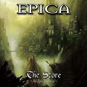 The Score-An Epic Journey