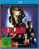Metal Man [Blu-ray]