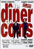 Le Dîner de cons / Francis Veber, réal. | Veber, Francis (1937-....). Monteur