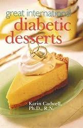 Great International Diabetic Desserts