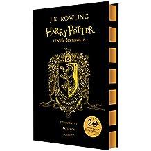 Harry Potter à l'école des sorciers: Poufsouffle