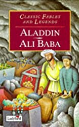 Aladdin & Ali Baba (Ladybird Classic Fables & Legends)