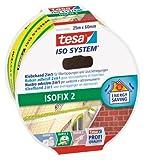 tesa Klebeband für Dampfbremsfolie, ISOFIX