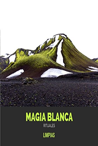 MAGIA BLANCA: LIMPIAS por Tatiana Torrez Cadena