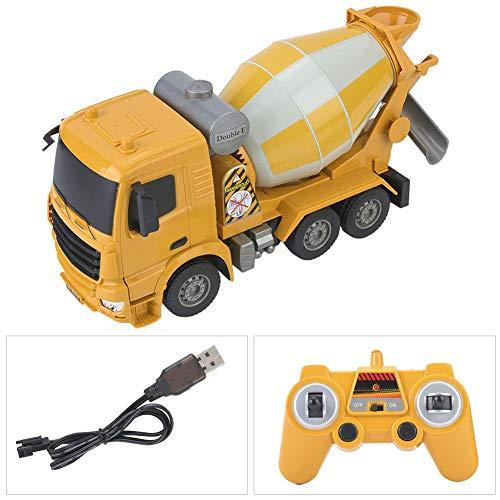 Woyisisi Remote Control Mixer Technik Fahrzeug 1:26 RC Truck Modell Spielzeug