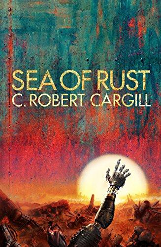 sea-of-rust-english-edition