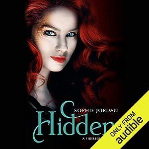 Hidden: A Firelight Novel, Book 3