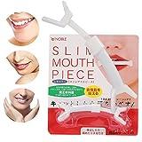 1 Stück Modische Schlanke Mund Übung Stück Gesichtsmuskel Exerciser Lächeln Cheek Toning Werkzeug