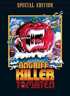 Angriff der Killertomaten [Special Edition] [2 DVDs]