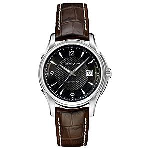 Hamilton Herren-Armbanduhr XL Analog H32515535 - Reloj para hombre de Hamilton