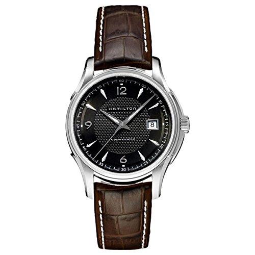 Hamilton JazzMaster Day Date Auto Men's watch H32505511