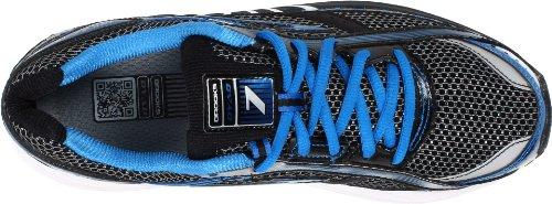 Brooks Dyad7 M, Baskets mode homme Blu (Blau (Blue/Black/Silver))