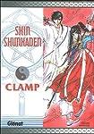 Shin Shunkaden Edition simple One-shot