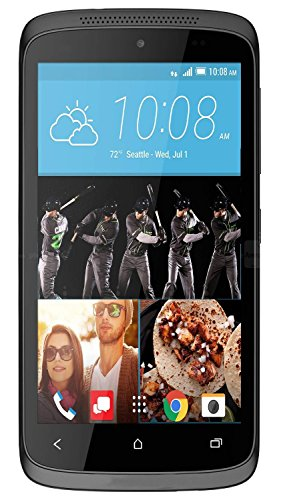 Good One J3 5.0 inch IPS QHD Display Dual SIM Android 5.1 lolipop Mobile with 5 MP Back and 2 MP Front Camera 1 GB RAM and 8 GB Internal Memory Smartphone (Black)