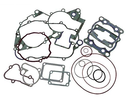 Dichtungssatz Motor komplett für Husqvarna CR 125 2T H100AA 1999-2001 37 PS, 27 kw (Husqvarna 125 1999 Cr)