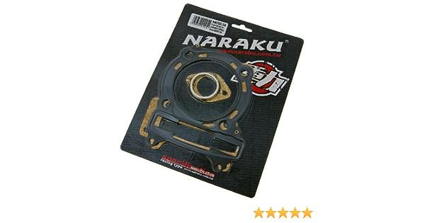 Zylinder Dichtungssatz Naraku 300ccm Für Kymco Kxr Mxu 250 Auto