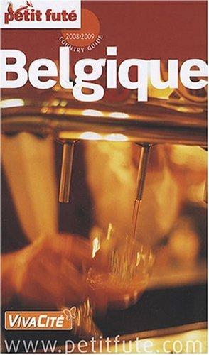 Petit Futé Belgique par Patricia Huon, Aline Van Meenen, Fanny Maitrot, Floriane Ravard