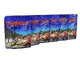 6 x 125 g Travellunch Hauptgerichte Mix Geflügel