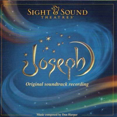 Joseph by Sight & Sound Theatres (2010-08-03)