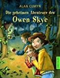 Die geheimen Abenteuer des Owen Skye