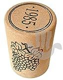 'Hocker aus Kork Wein