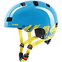 Uvex Cycle Helmet