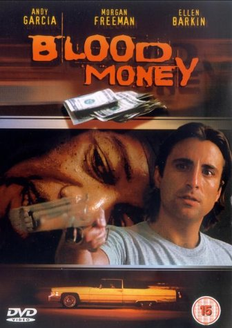 Blood Money [1988] [DVD]