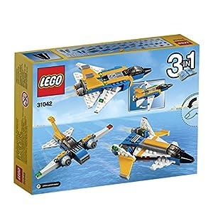 LEGO 31042 Creator Super Soarer Set by LEGO