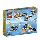 Enlarge toy image: LEGO 31042 Creator Super Soarer Set - school time children learning and fun