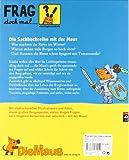 Frag doch mal ... die Maus! - Ritter und Burgen (Die Sachbuchreihe, Band 1) -