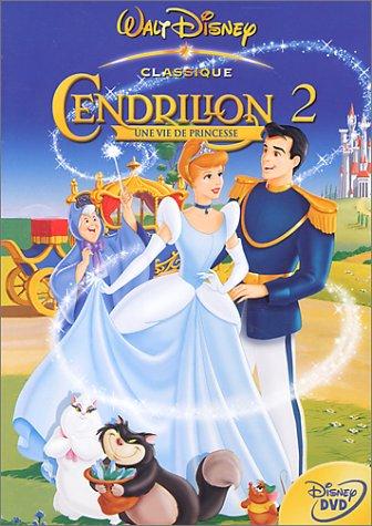 Cendrillon 2, une vie de princesse