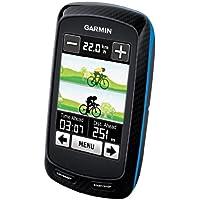 Garmin GPS Edge 800 con Fascia Cardio Premium Soft Strap + Sensore Velocità/Cadenza + Micro SD Cartografia Stradale Europa