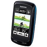 GARMIN Edge 800 Bundle CN blau/schwarz inkl. Brustguertel Text+GSC10+CN SD