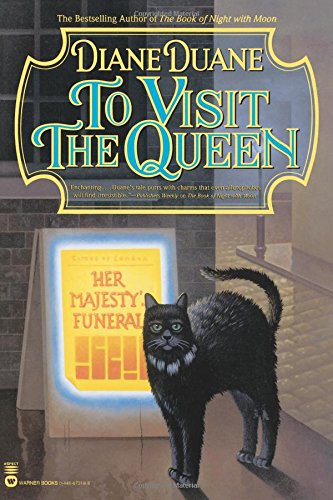 To Visit the Queen